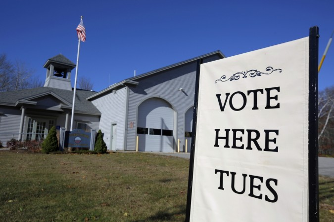 Midterm, Election Day 2014 Guide: Here are information on how to find polling states and where to vote and get live updates.