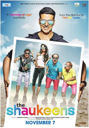 The Shaukeens Movie Preview: Akshay Kumar to Rock Viewers With his Special Act