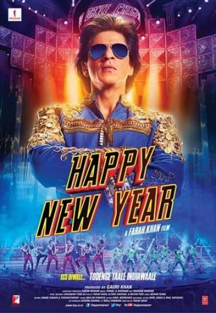 'Happy New Year' May Not Beat Salman Khan's 'Kick' Record At Indian Box Office