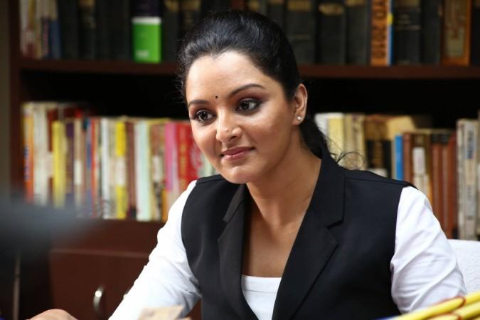 Mohanlal-Manju Warrier