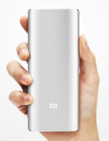 Xiaomi Launches 16K mAh Power Bank; Company to Release Affordable Mi4 Limited Edition Model Next Week