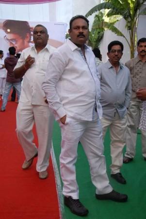 Bellamkonda Suresh Files Cheating Case Against 'Current Theega' Director