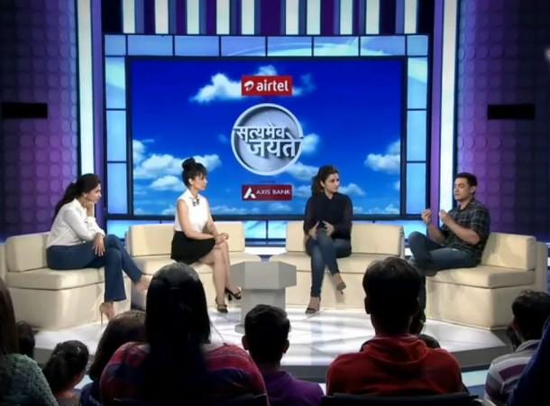 Aamir Khan's Satyameva Jayate 3: Deepika, Kangana and Parineeti Talk About 'Ideal Man' on Last Episode