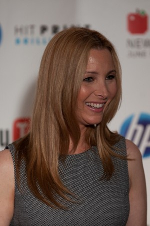 "Lisa Kudrow Set to Star in ""The Comeback Once Again"