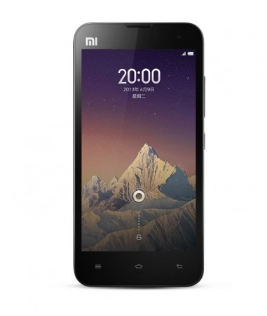 Xiaomi MI 2 recieves Android 5.0 L official Update