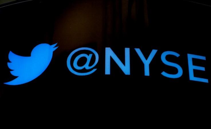 Twitter Shares soar on new plans