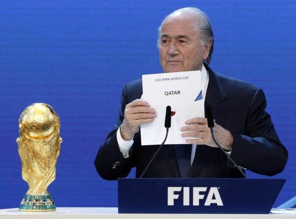 Qatar, World Cup 2022