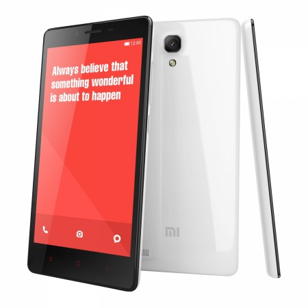 Xiaomi Redmi Note to Go on Sale Early for Select Flipkart First Subscribers on 1 December; 5 Key Features to Know