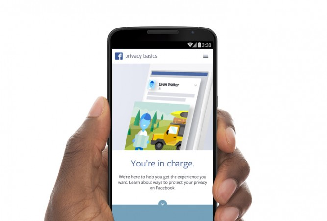 Facebook Simplifies Its Privacy Policy For Average Users