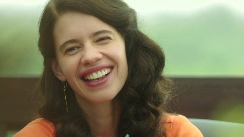 Kalki plays Laila, a young woman with Cerebral Palsy