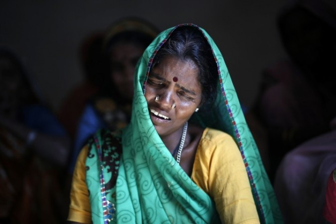 Chhattisgarh Women's Sterilisation