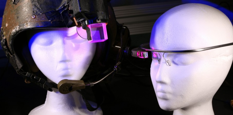 Google Glass Will Come Back Stronger, Better And Brighter: Intel Processor, Larger Prism And More