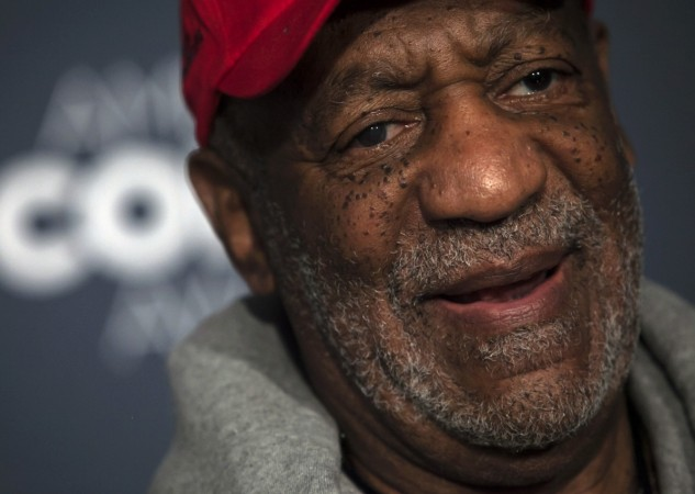 Bill Cosby Breaks Silence on Sexual Assault Allegations