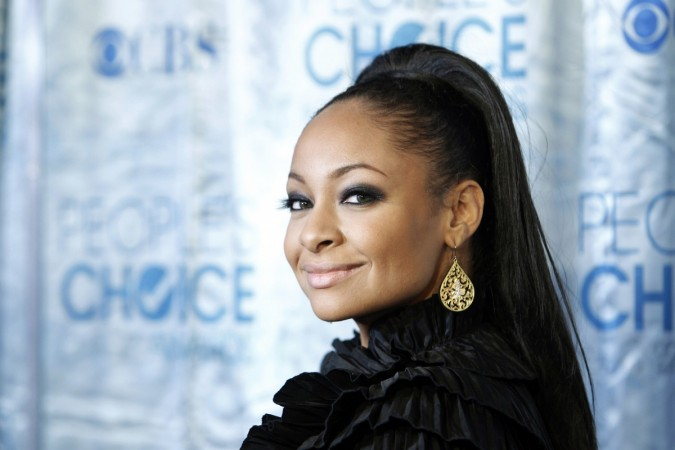 Raven Symone who starred in The Cosby Show accuses Bill Cosby of Raping her