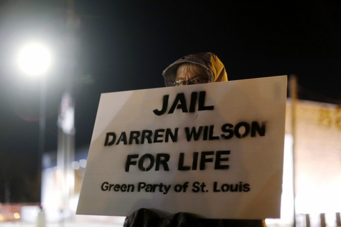 Michael Brown Case: one extremist group named 'RbG Black' has announced a bounty on the head of Ferguson police officer Darren Wilson.
