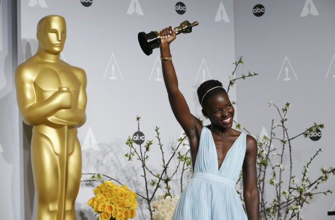 Lupita Nyong'o to portray Ugandan Chess prodigy Phiona Mutesi in Mira Nair's 'Queen of Katwe'