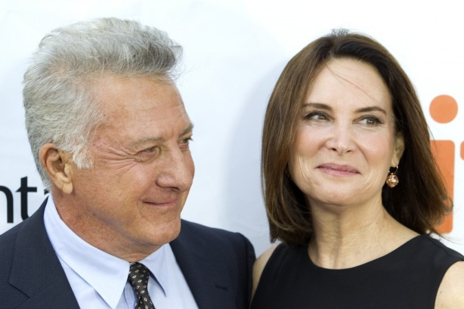 """Dustin Hoffman May Star in """"Going in Style"""" Remake"""