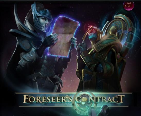 DOTA 2 new update
