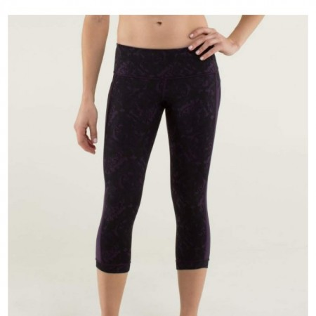 Yoga pants can give you butt acne