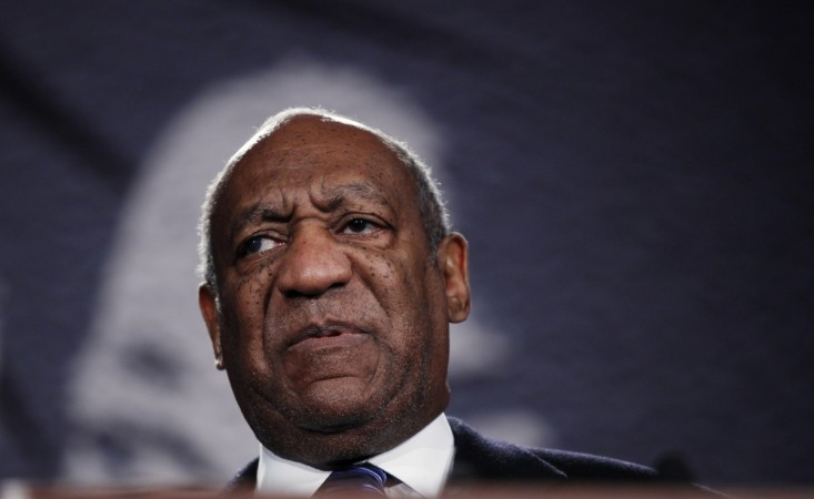 Bill Cosby Steps Down as Temple University Trustee
