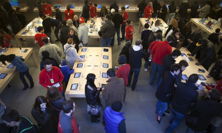 Black Friday 2014 Deals On Apple Products; Best Discounts On iPhones, iPads, Macs
