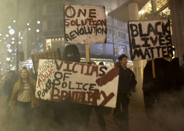 ISIS asks Ferguson protesters to join them