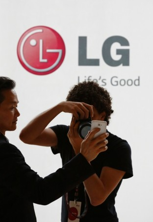 LG L25 With Firefox OS, Snapdragon SoC, 4G LTE, Spotted In The Wild