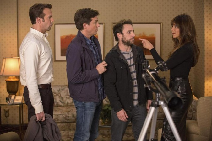 'Horrible Bosses 2' Review Roundup