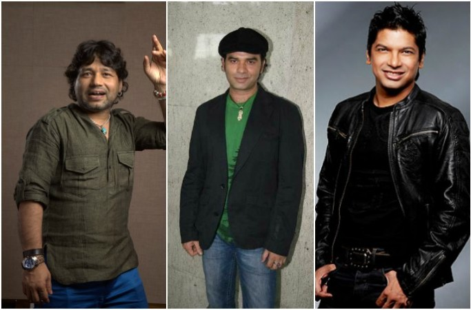 'India's Raw Star' (IRS) Grand Finale: Kailash Kher, Mohit Chauhan, Shaan Set to Enthral Viewers