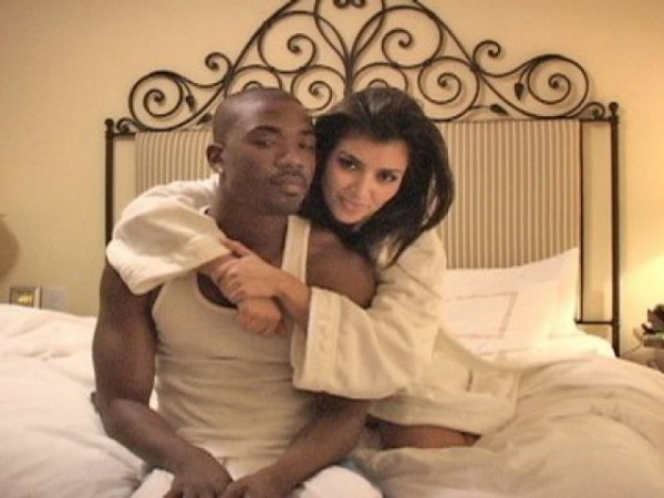 Kim Kardashian's Sex Tape with Ray J
