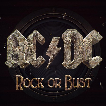 AC/DC Makes Their Music Available Online Through Streaming Services: Spotify, iTunes And Google Play