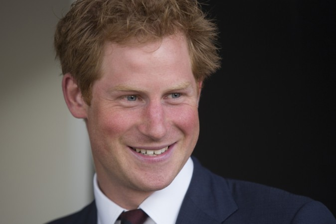 #FeelNoShame: Prince Harry to Reveal Secret as Part of HIV Charity Campaign