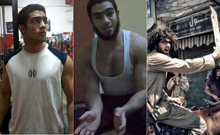 Hipster Jihadi Islam Yakel from Egypt reportedly has been killed in a suicide mission in Kobane