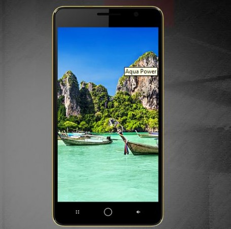 Intex Aqua Power: Budget Smartphone with 4000 mAh Battery Launched in India