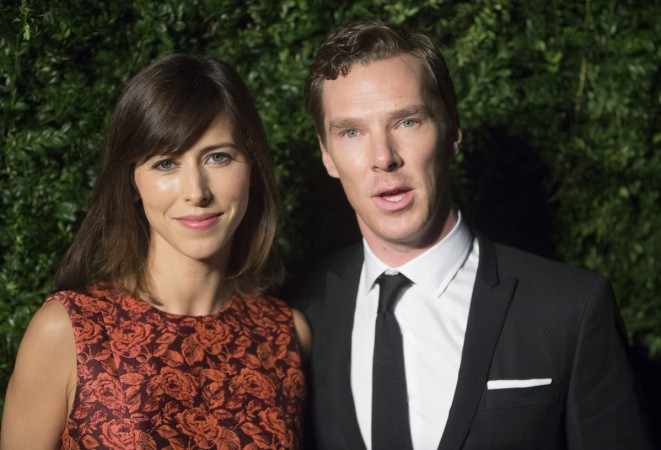 Benedict Cumberbatch, Fiancée Expecting First Child