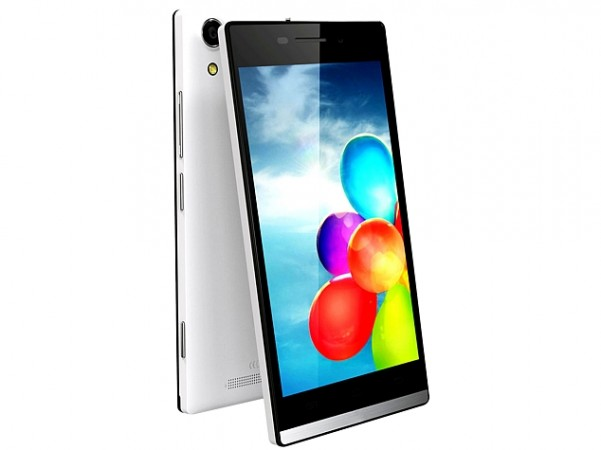 Karbonn Titanium S25 Klick Price In India; 13MP Rear Camera, 5MP Front Camera and more