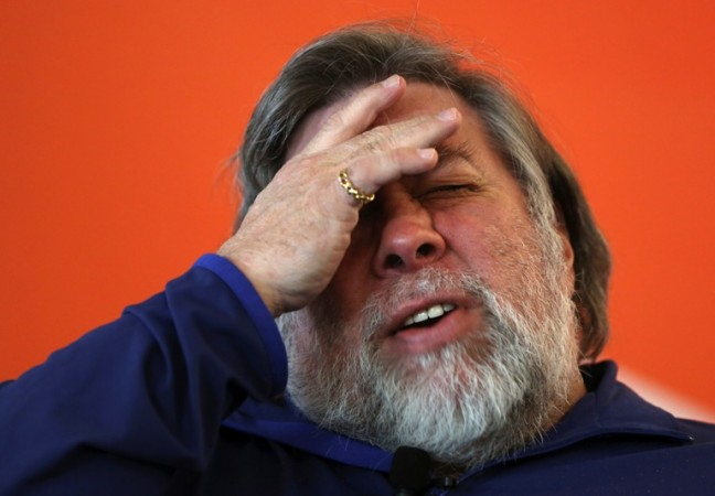 Apple's Origin Was Not In Its Legendary Garage, It's 'bit of a myth,' Says Steve Wozniak