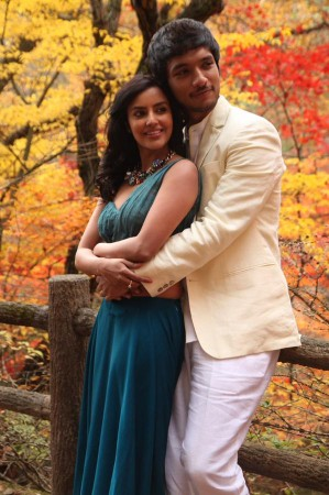 Track List of Gautham Karthik-Priya Anand Starrer 'Vai Raja