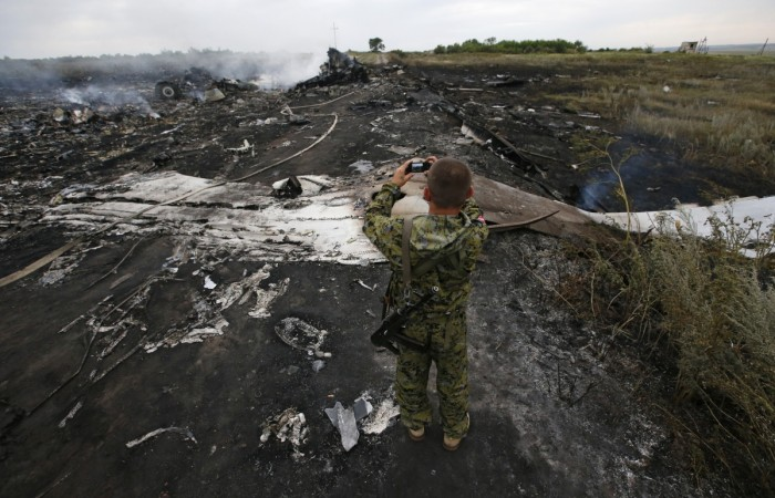 Malaysian Airlines Flight MH17 wreckage to be photographed