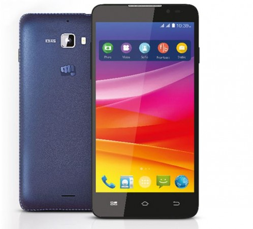 Micromax Nitro A311: Mid-Range Smartphone with Octa-Core SoC Launched in India
