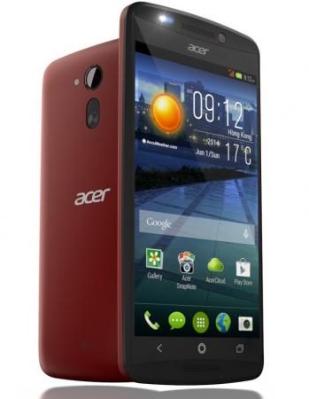 Acer Liquid E700 Smartphone