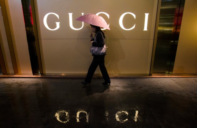 Italian luxury brand Gucci on the tax radar, confirms its Milan and Florence offices were searched - IBTimes India