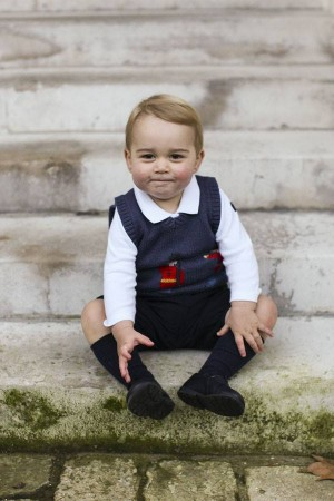 Christmas Photos of Prince George
