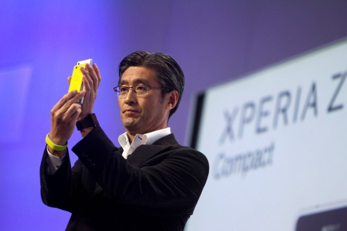 Sony Xperia Z4 Ultra, Z4 Compact Specs Leaked; Snapdragon 810 Chip, 3GB RAM And More