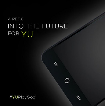 Is CyanogenMod Powered Micromax YU, a Clone of Coolpad F2 4G?