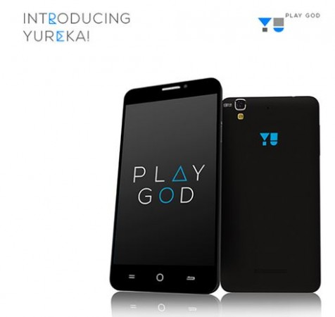 Micromax YUREKA: CyanogenMod Android 5.0 Lollipop Powered Smartphone Launched in India; Price, Specifications