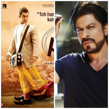 'PK' (Peekay) Box Office: Aamir Starrer Beats 'Happy New Year' in Bengaluru