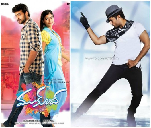 Varun Tej's Mukunda to Clash with Nithiin's Chinnadana Nee Kosam at Box Office
