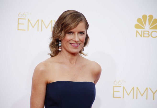 'The Walking Dead' Spinoff to Star Kim Dickens of 'Gone Girl'