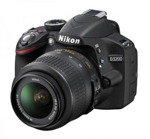 NIkon D32000 DSLR Camera